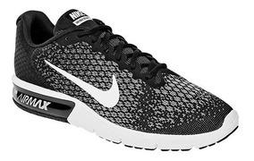 Nike Air Max Sequent2 67990 Hombre 27.5 30 Env. Gratis Oi19