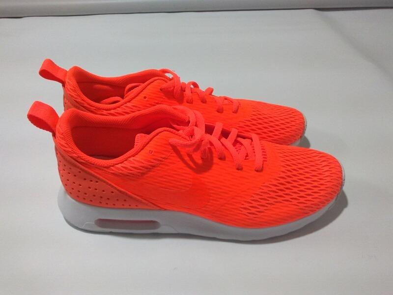Nike Air Max Tavas naranja