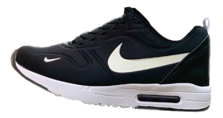 Nike Air Max Tavas Zapatillas Tenis 3743 + Envio Gratis