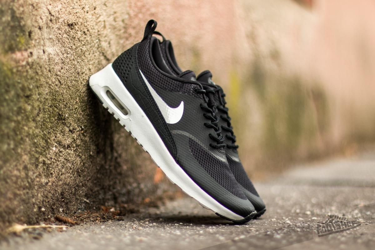 Nike Air Max Thea Pinnacle Traidas De Usa Envio Gratis!