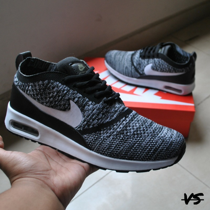 bcd28c6f2ca50c ... authentic nike air max thea ultra flyknit dama juvenil. cargando zoom.  0f451 846c8
