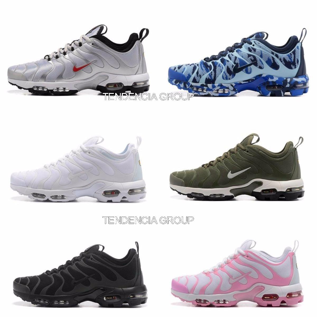 Nike AIR MAX TN mujer