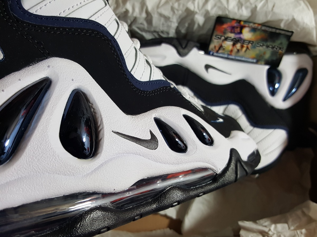 newest collection d8faa 088e1 nike air max uptempo 97 collage navy envio inmediato. Cargando zoom.