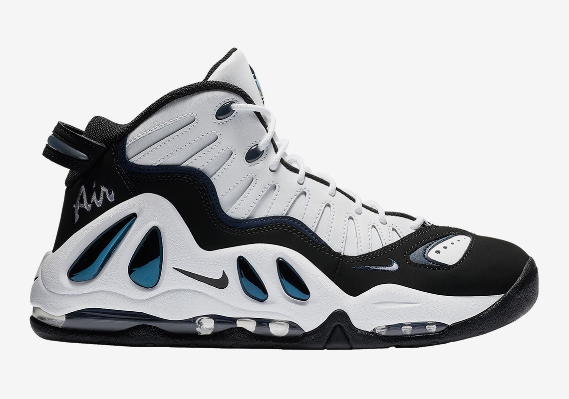 Nike Air Max Uptempo 97 Scottie Pippen