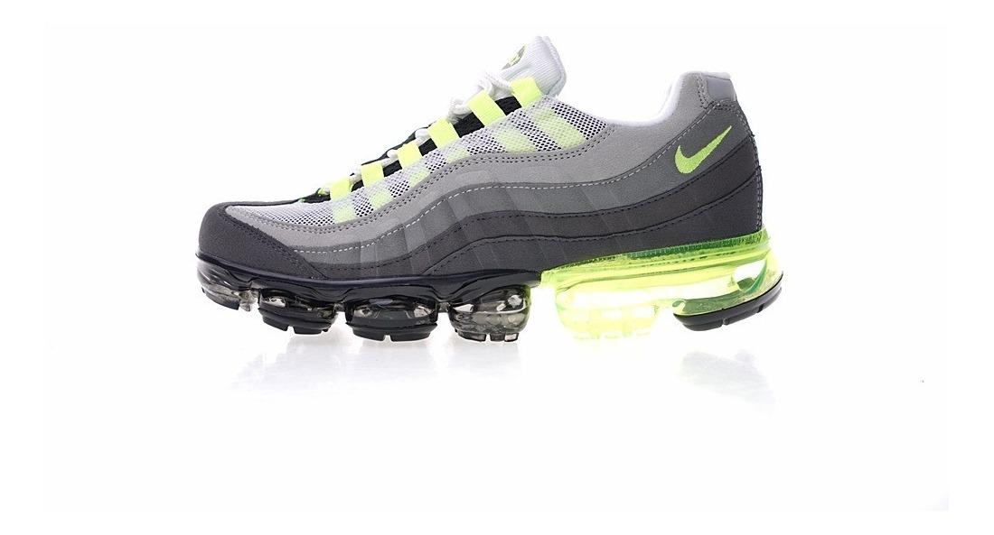 finest selection 0ba4c 8763b Nike Air Max Vapor Max 95