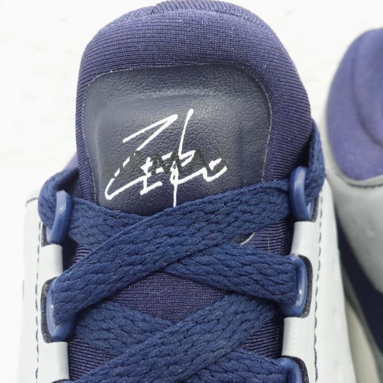 Nike Air Max Zero Essential Gs (nuevos Sin Caja #23.5 #24)