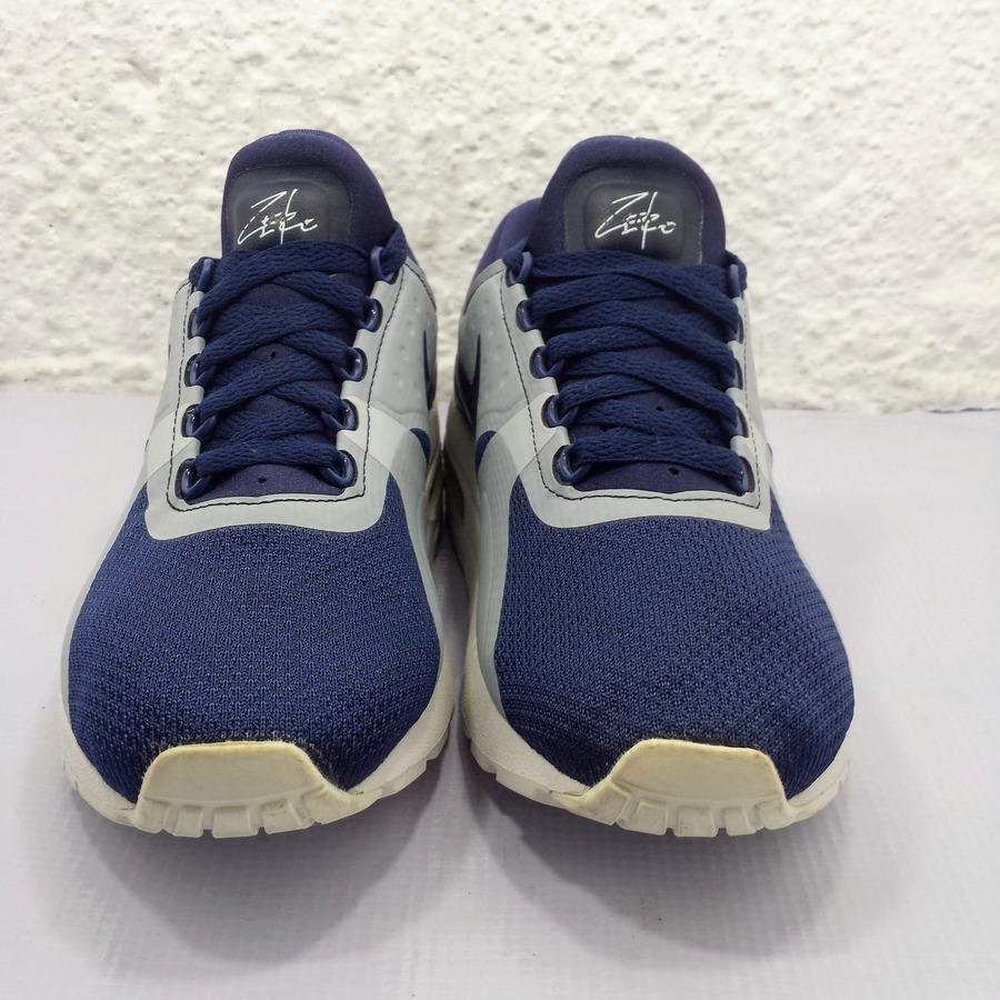 Nike Air Max Zero Essential Gs ( Nuevos Sin Caja #23.5 #24)