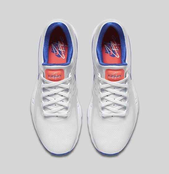 393a1b661e5c Nike Air Max Zero Qs Ultramarine White Hombre Mujer -   1