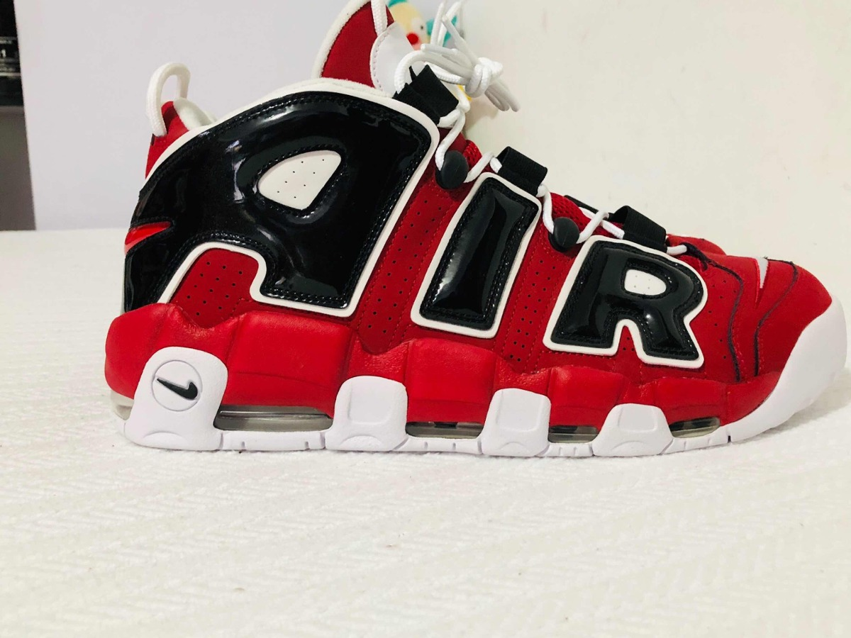 check out e8a76 5f1fd nike air more uptempo 96 pippen china 32 mex 14 usa 99.9%. Cargando zoom.