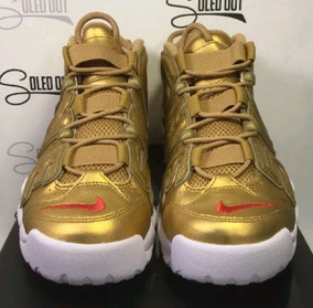 huge selection of 6a4e6 f8696 Nike Air More Uptempo Supreme Pippen