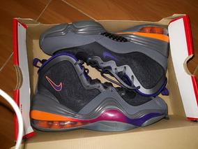 Nike Air Penny V 5 Gs Caja Original