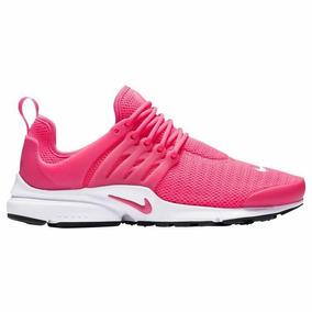 98d0d092b5a Nike Air Presto De Damas Originales