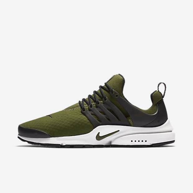 fda4d768a08f3 ... new zealand nike air presto essential verde. talla 8. originales d8dca  d9e78