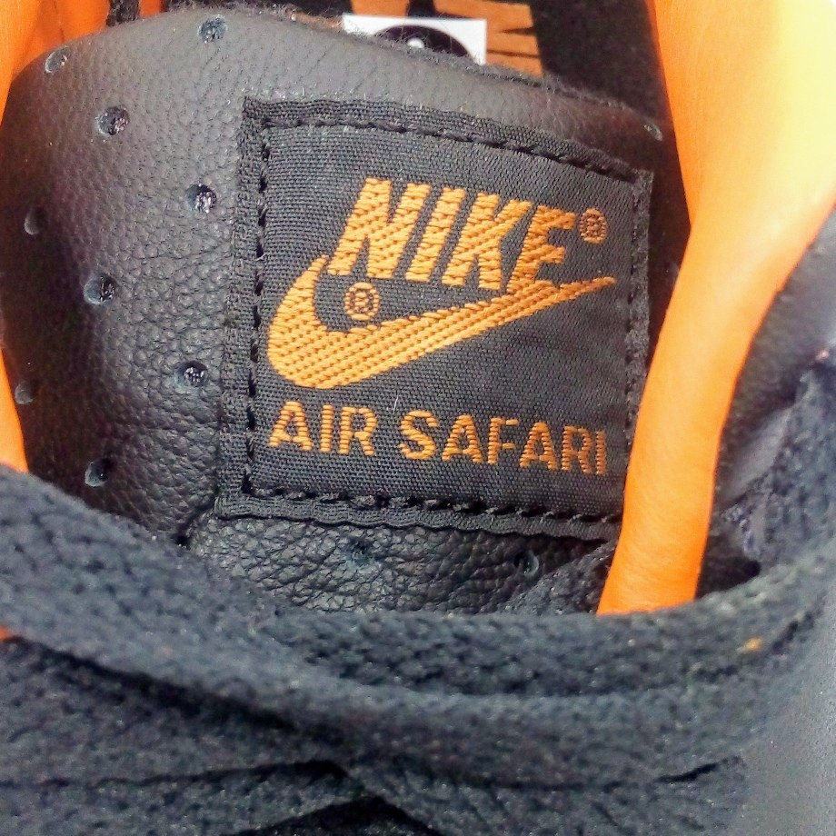 sports shoes 0a937 29fff Nike Air Safari Qs (nuevo En Caja 26 -26.5) -  2,299.00 en .