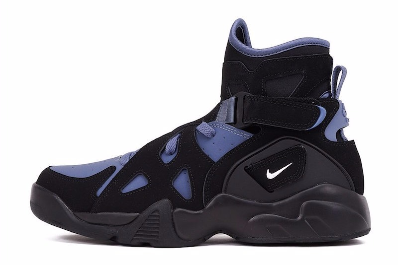 online store 56606 6085d nike air unlimited david robinson. Cargando zoom.