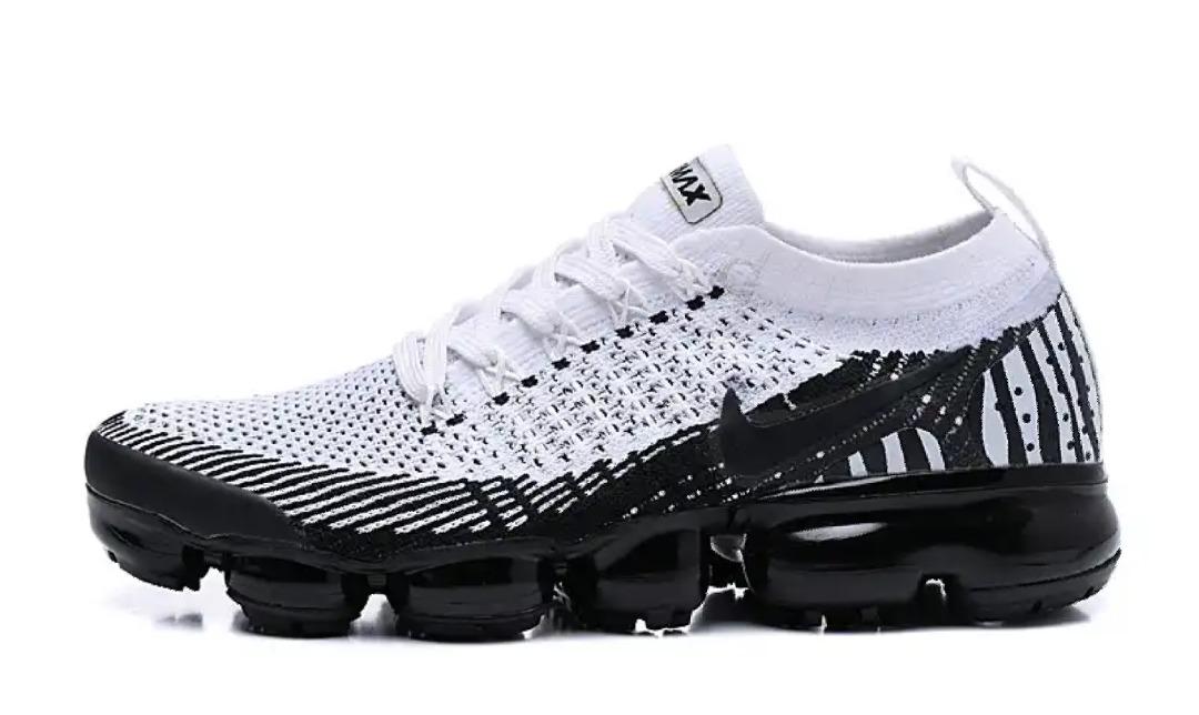 b567295f622 nike air vapormax 2019 blanco negro 36 45 venta online. Cargando zoom.