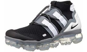 Nike Air Vapormax 97 Neon Negras Volt Running Hombre