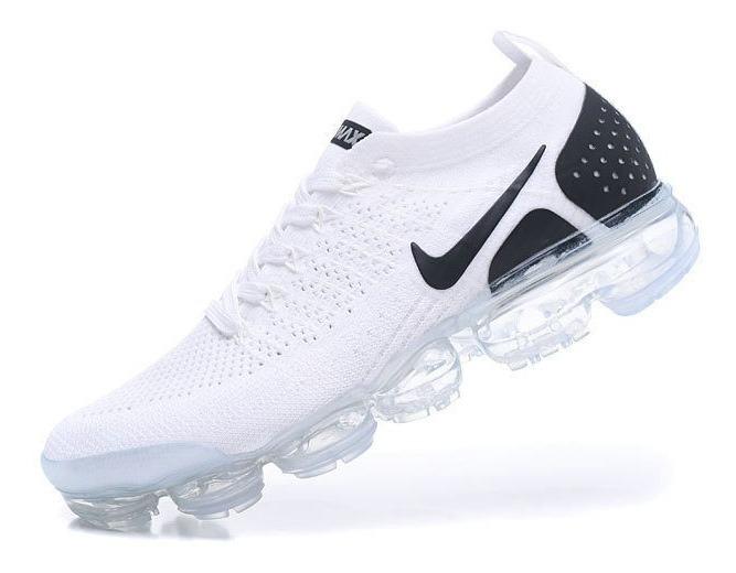 Air VaporMax Flyknit 2 Shoe en 2019 | zapatillas | Fitness