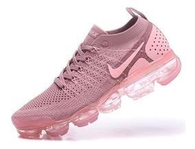 Nike Air Vapormax Flyknit 2 Pré Lançamento 2018 Feminino