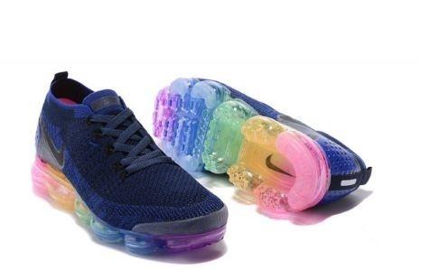Nike Air Vapormax Flyknit 2 Tpu Multi-color Men s Women s - R  799 ... 424728877