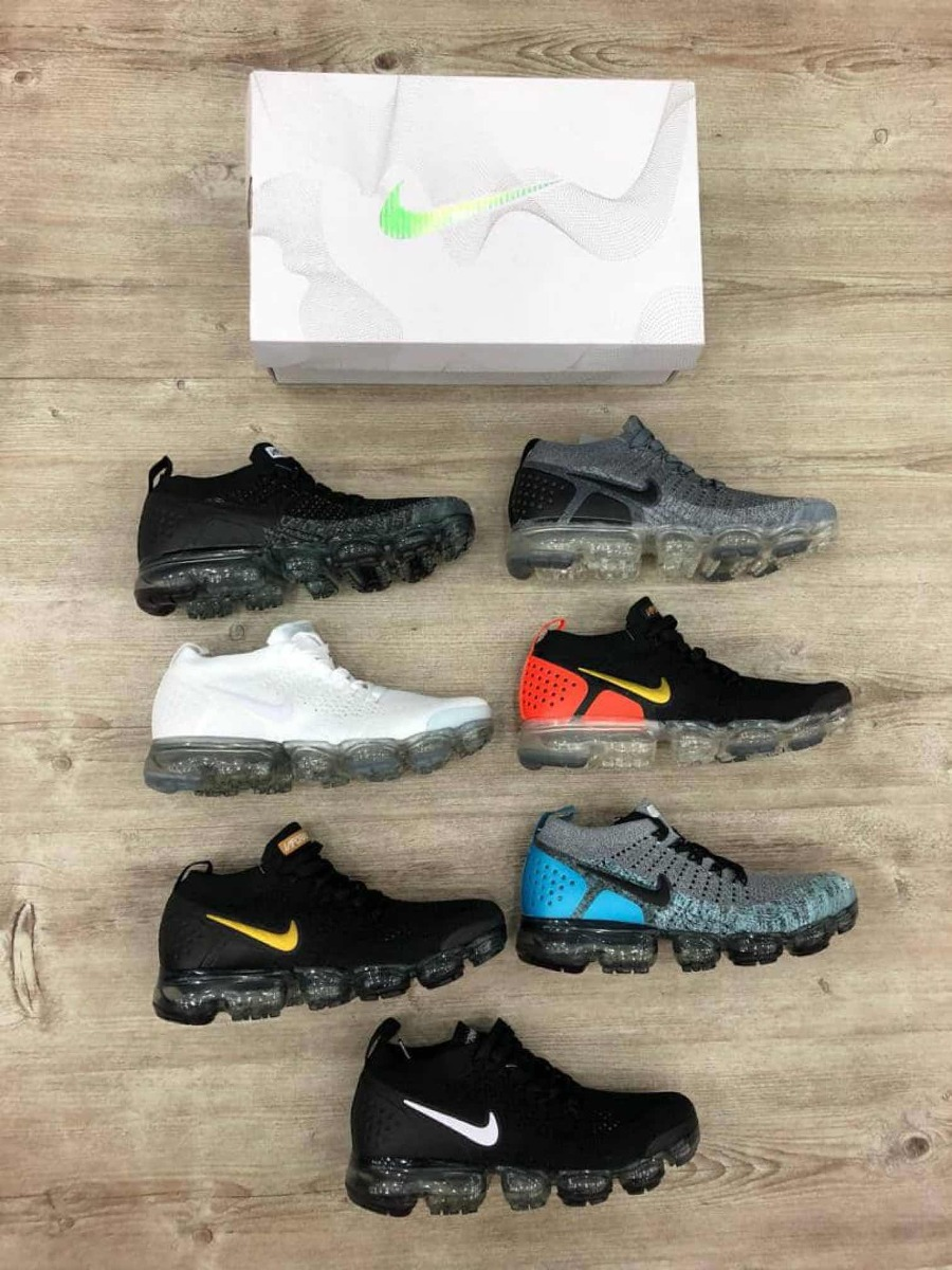 san francisco b990c 2cb05 Nike Air Vapormax Huarache Irving Soldier