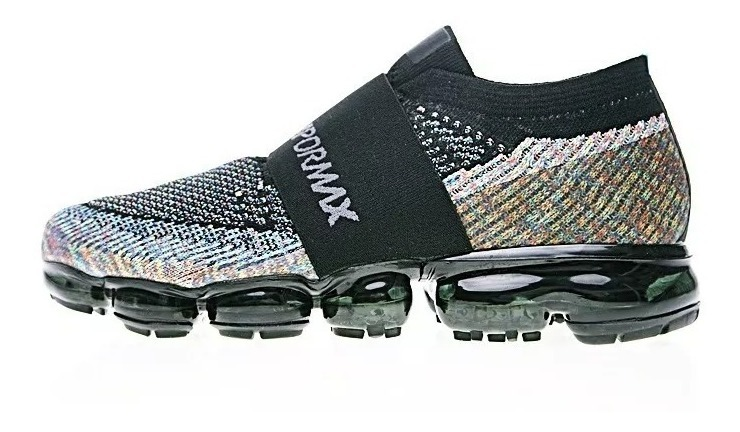 sports shoes 20ae7 76aba Nike Air Vapormax Laceless 2017