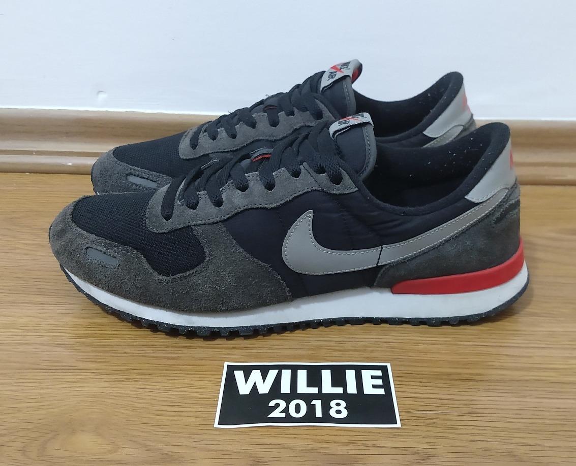 Nike Air Vortex Retro Original Sneakers Casual Running Infra - R .. c29b08c3f