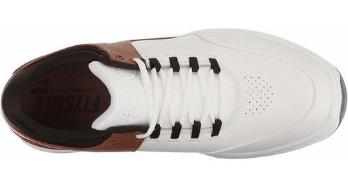 nike air zoom accurate zapatos de golf para hombre, blanc
