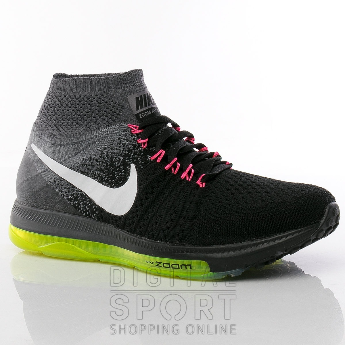 nike air zoom all out flyknit. Cargando zoom. b01898178de91