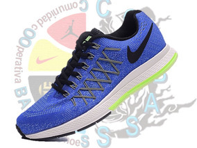 premium selection 2f01c 3d603 Nike Air Zoom Pegasus 32 Racer Blue black (30 Cm) Coobass