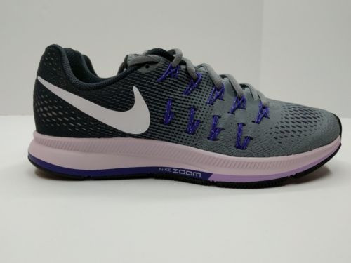 official store nike zoom pegasus 33 mujeres gris 0d0ce 268d5