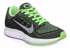 best sneakers 88a2f 8b9cc Nike Air Zoom Structure 17 - Zapatillas en Mercado Libre Argentina