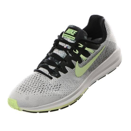 new arrival 89296 158d1 Nike Air Zoom Structure 20 Solstice 883276-001 Envio Gratis