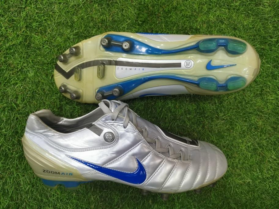 more photos 86c97 694cf Nike Air Zoom Total 90 Supremacy (gris/azul)