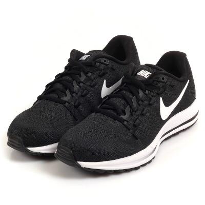 6204ab25ebb74 Nike Air Zoom Vomero 12 Negro blanco- Hombre -   4.299