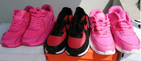 Resorteras Nike Mujeres Adidas Asics Zapatillas en Mercado