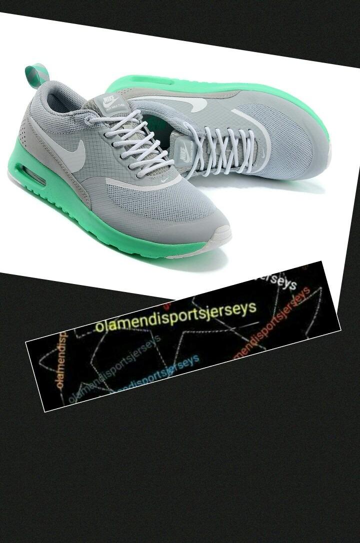 Nike Airmax 90 / Thea en / Damagris Verde 2 en Thea Mercado Libre cf7598
