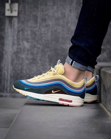 finest selection e7102 42b2d Nike Airmax 97/1 Sean Wotherspoon H/m