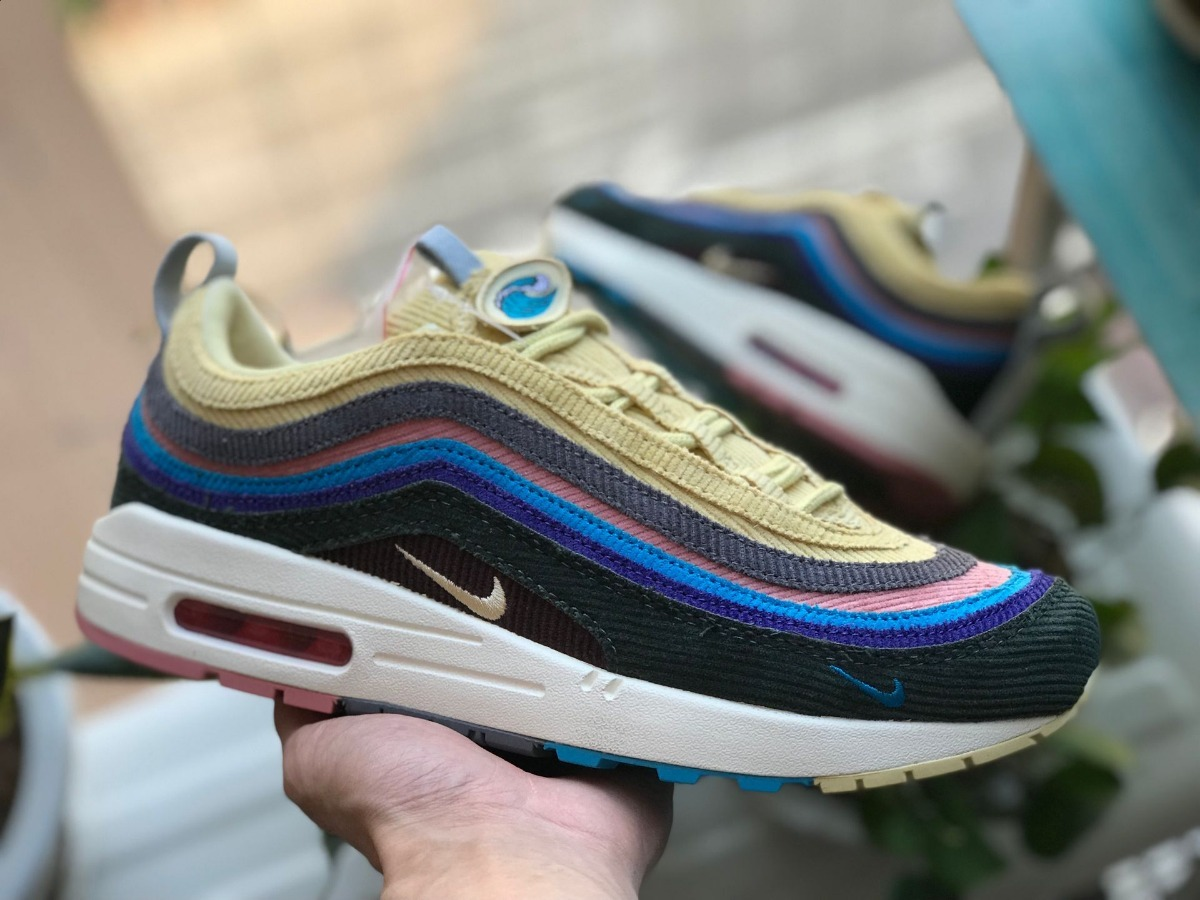 Nike Airmax 971 Sean Wotherspoon Hm