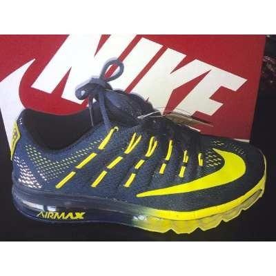 zapatillas air max junior