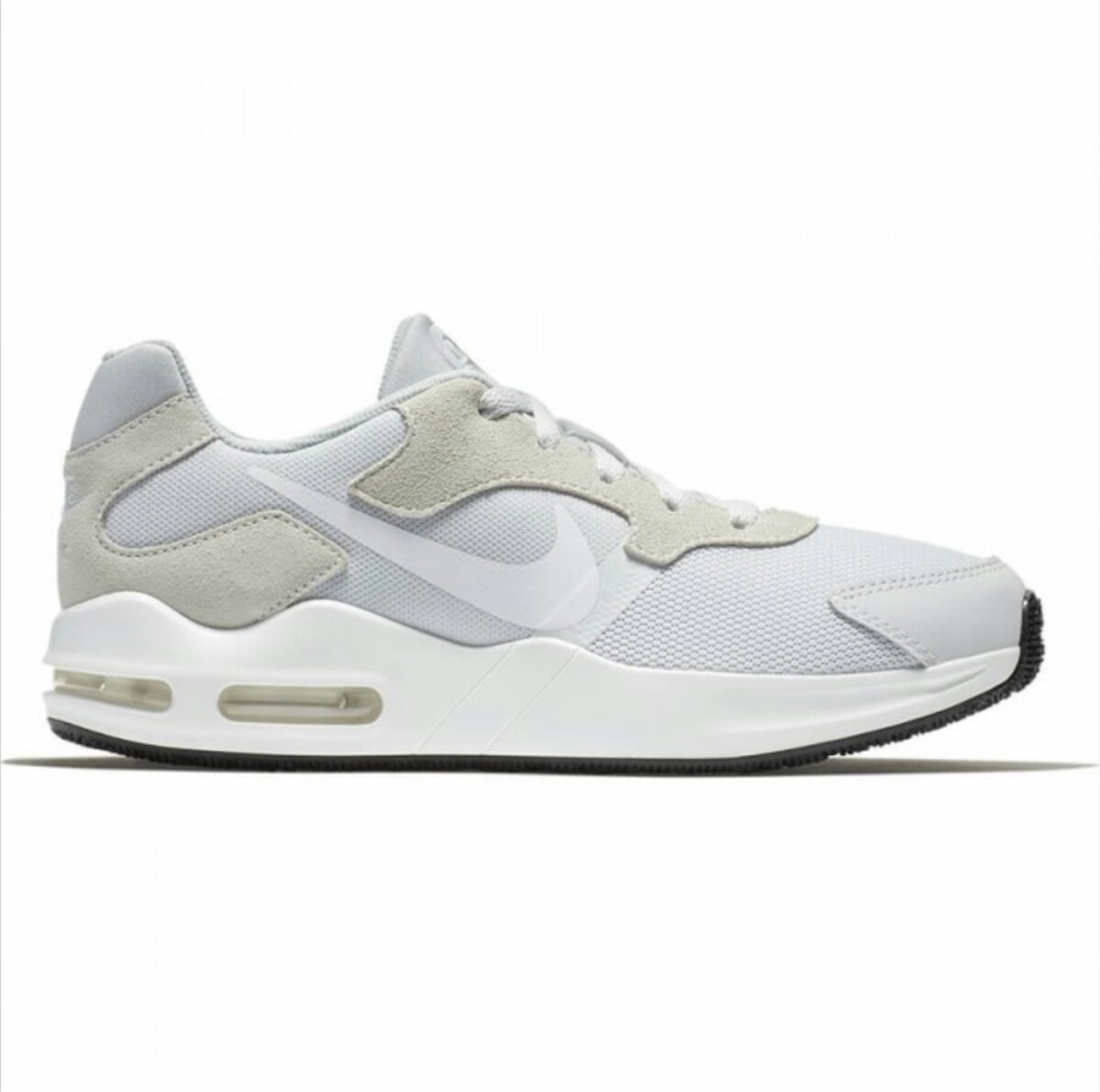 ff649d24357 ... where to buy nike airmax guile mujer. gris y blanco. cargando zoom.  2e334