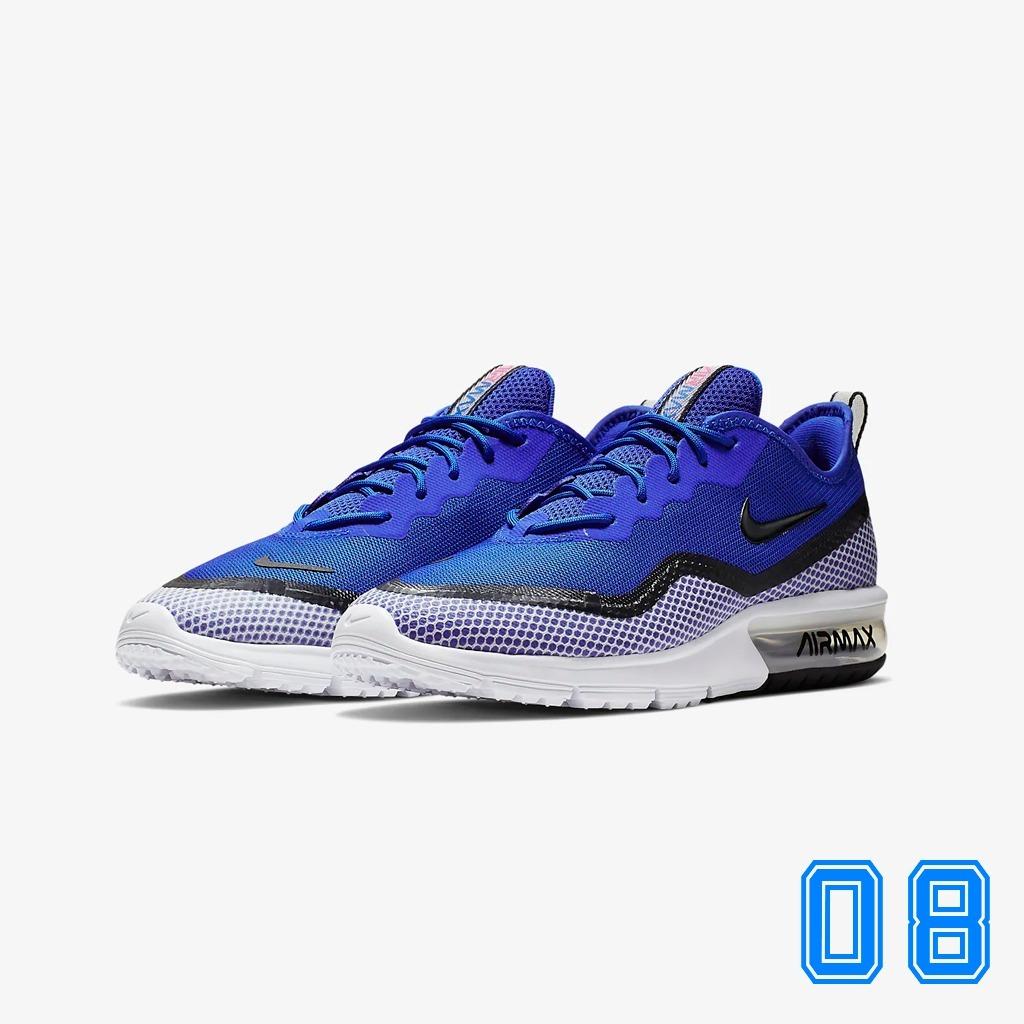 Nike Airmax Sequent 4.5 Se Originales