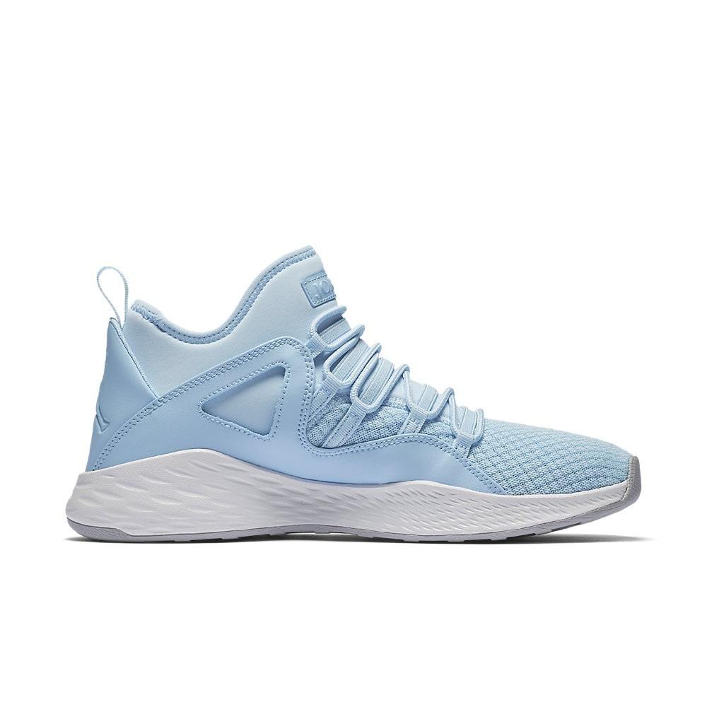5d2f14b1b78 Carregando zoom... tênis nike jordan formula 23 basquete azul original