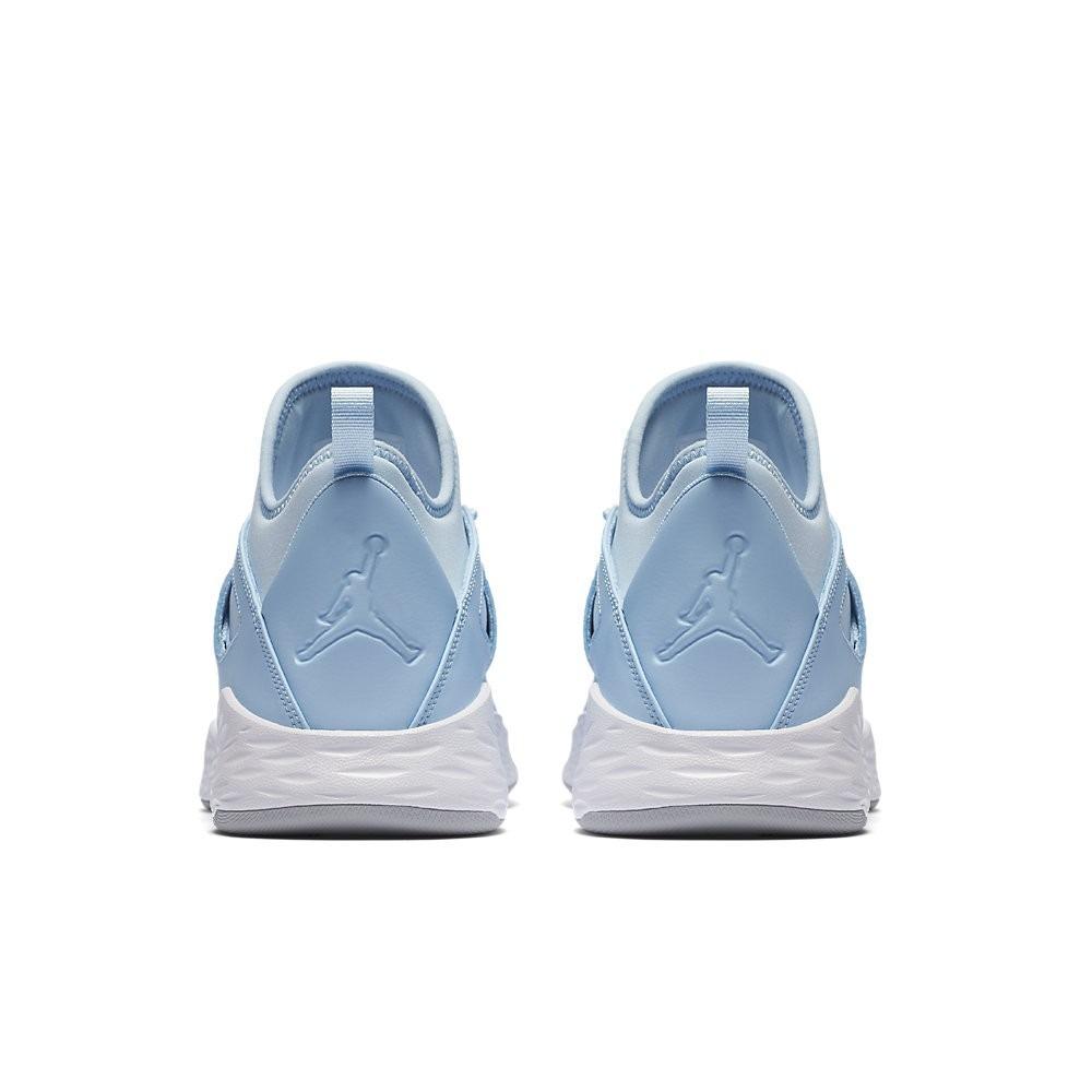 1cd097ea9b2 Tênis Nike Jordan Formula 23 Basquete Azul Original - R  349