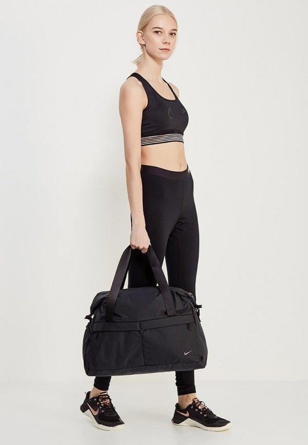 c77df3470 Nike Bolsa W Legend Club - Solid Ba5441-010 - R$ 239,90 em Mercado Livre