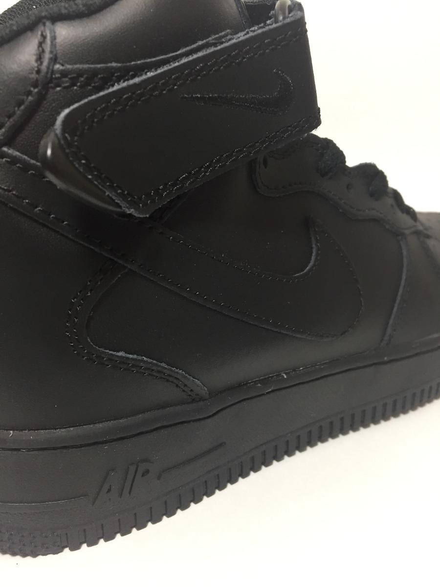 Nike Bota Air Force One 82 Nuevo Y Envio Gratis