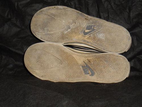 nike botitas zapatillas
