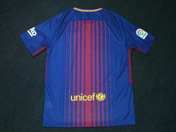 Nike Camiseta Futbol Barcelona 847255-456 -   30.000 en Mercado Libre 4f82c654631ba