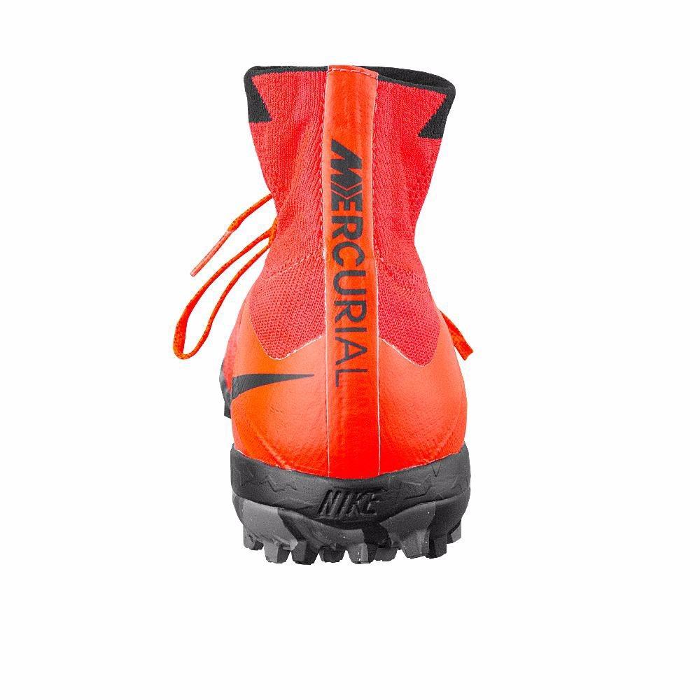 Chuteira Nike Mercurial Proximo Street Tf Campo 660 De 899 ...