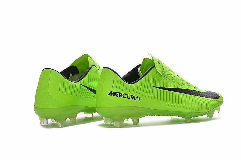 Chuteira Nike Mercurial Vapor Xi Fg Campo - Profissional  69 - R ... e147f668e3d1d